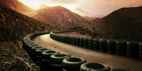 Bridgestone Mantém Índice De 90% De Reciclagem De Materiais