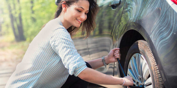 Teste: Você Sabe Cuidar Do Pneu Do Seu Carro?